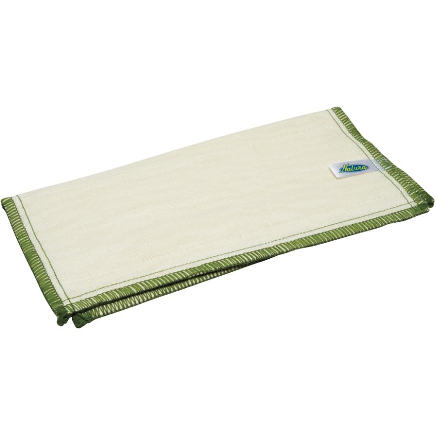 """Natura 2 Pack 11"""" x 11"""" Natura Cleaning Cloths"""