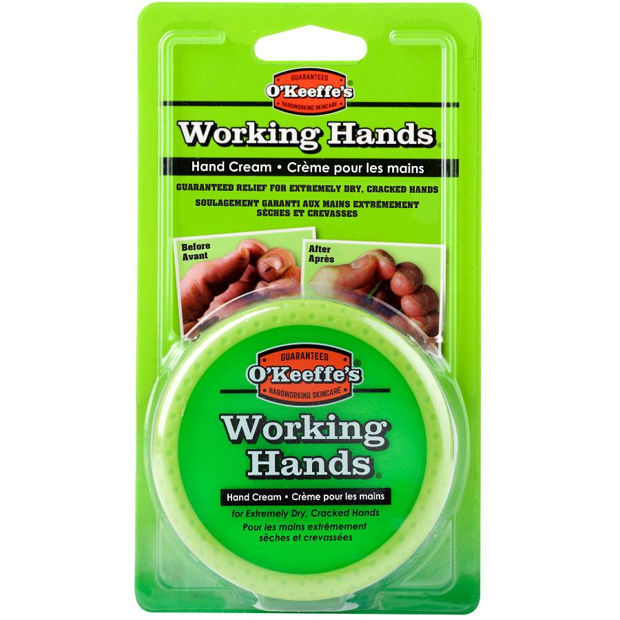 O'keeffe's: 6.8oz Working Hands Hand Cream