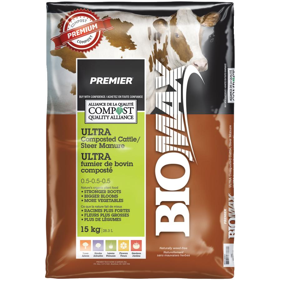 C-i-l 15kg Biomax Cow Manure