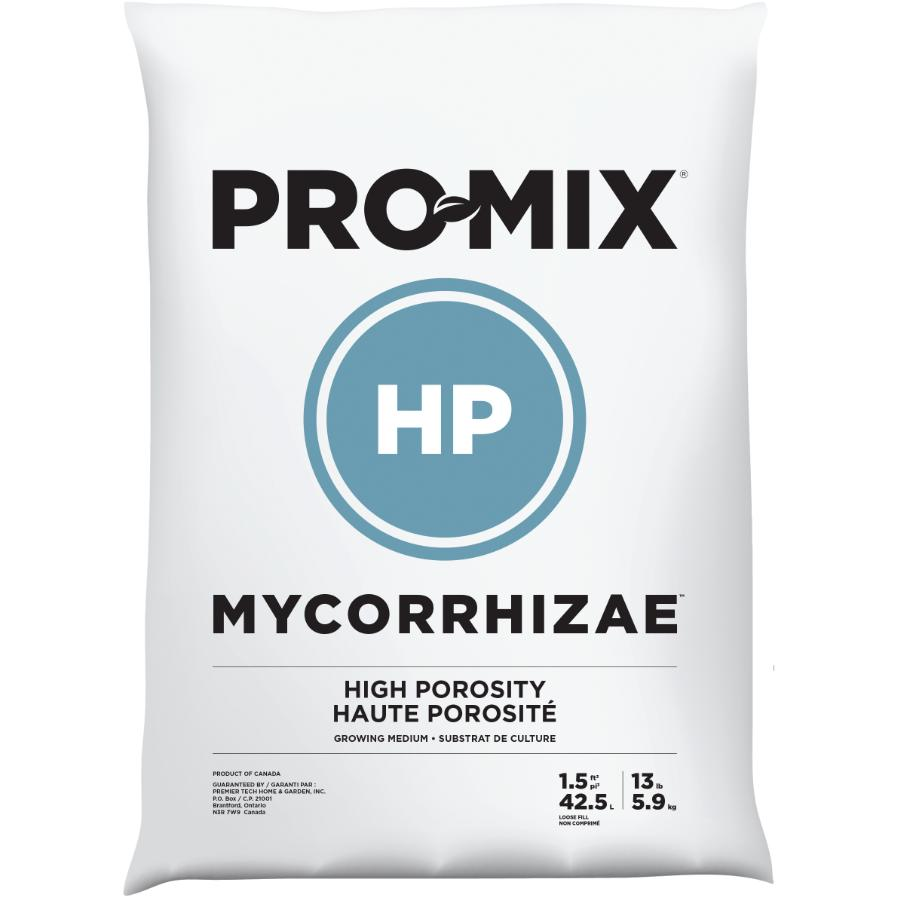 Pro-mix 42.5L High Porosity Mycorrhizae Soil