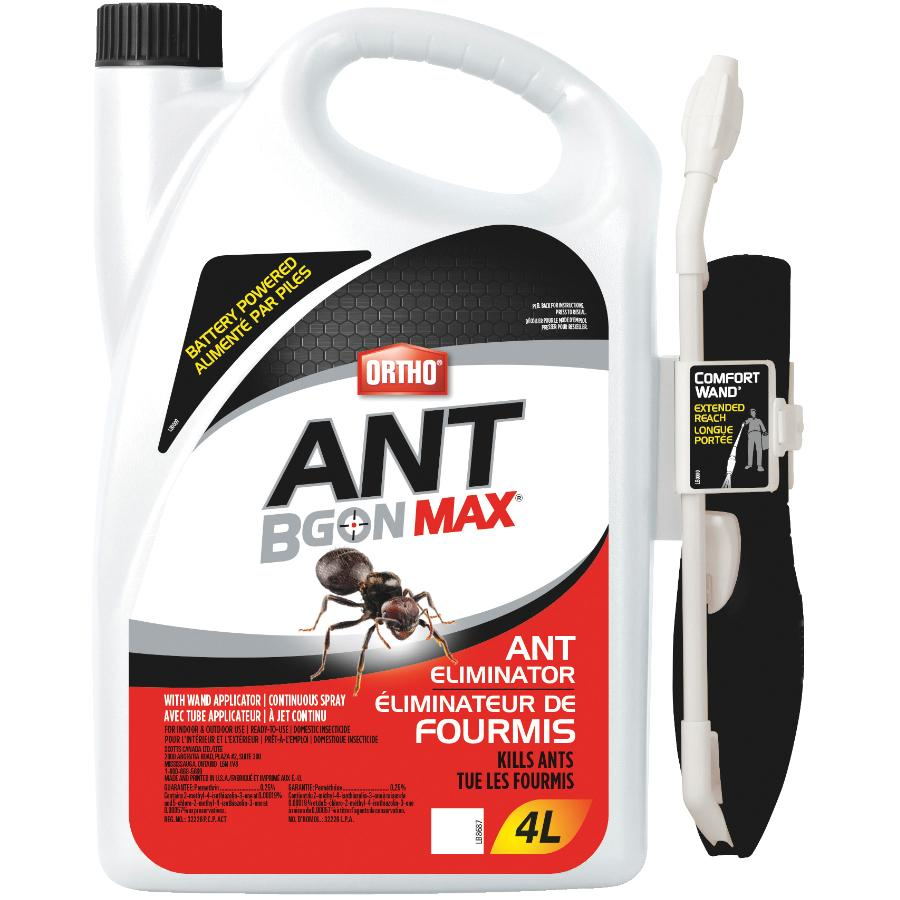 Scotts 4L Ready To Use Ant Eliminator