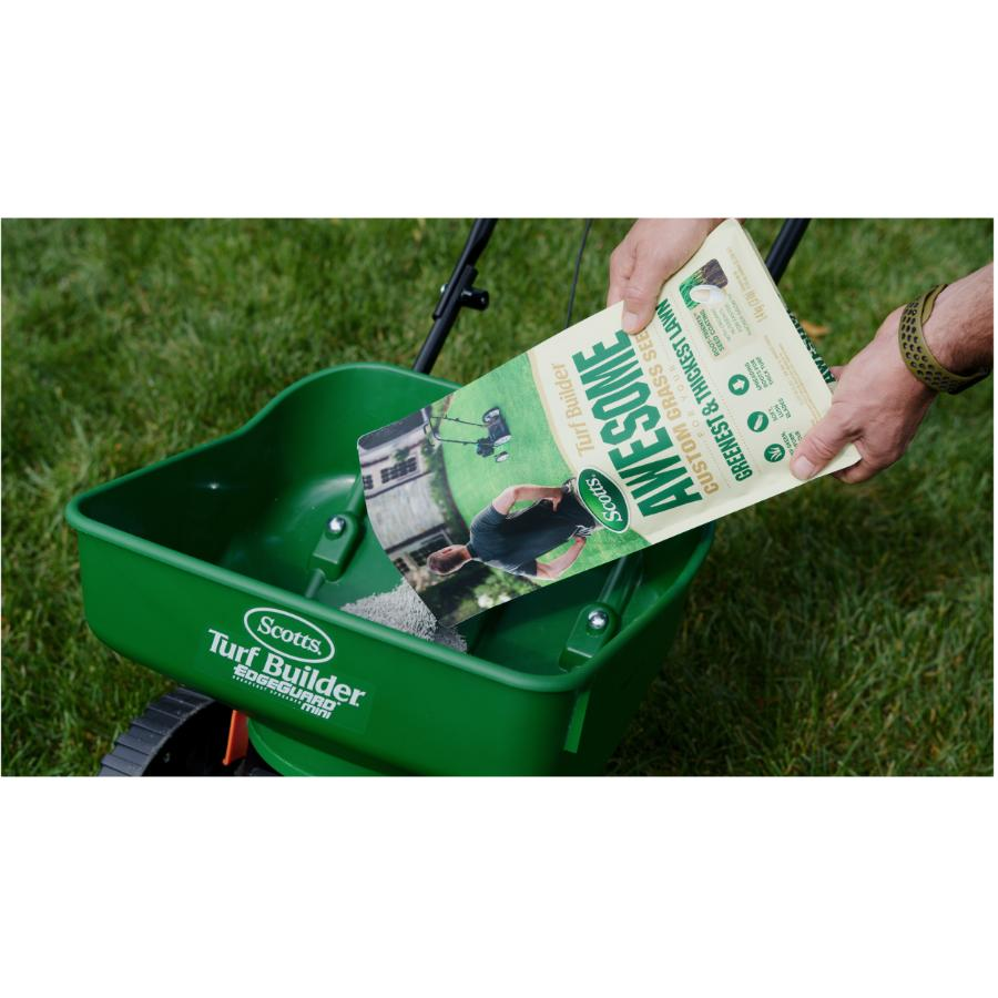 Scotts: 1.4kg Turf Builder Awesome Grass Seed