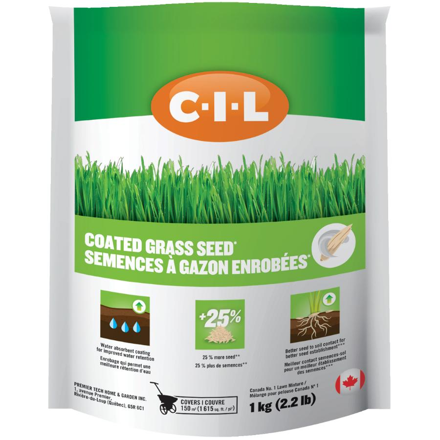 C-i-l 1kg All Purpose Grass Seed