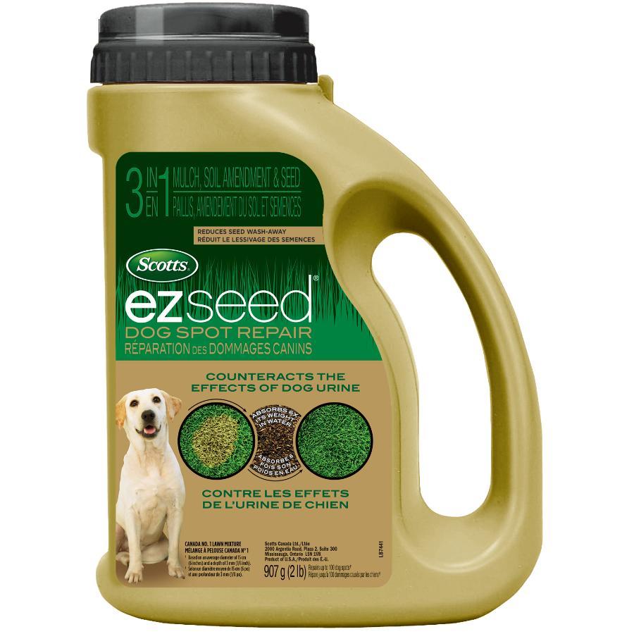 Scotts: .91kg EZ Seed Lawn Repair