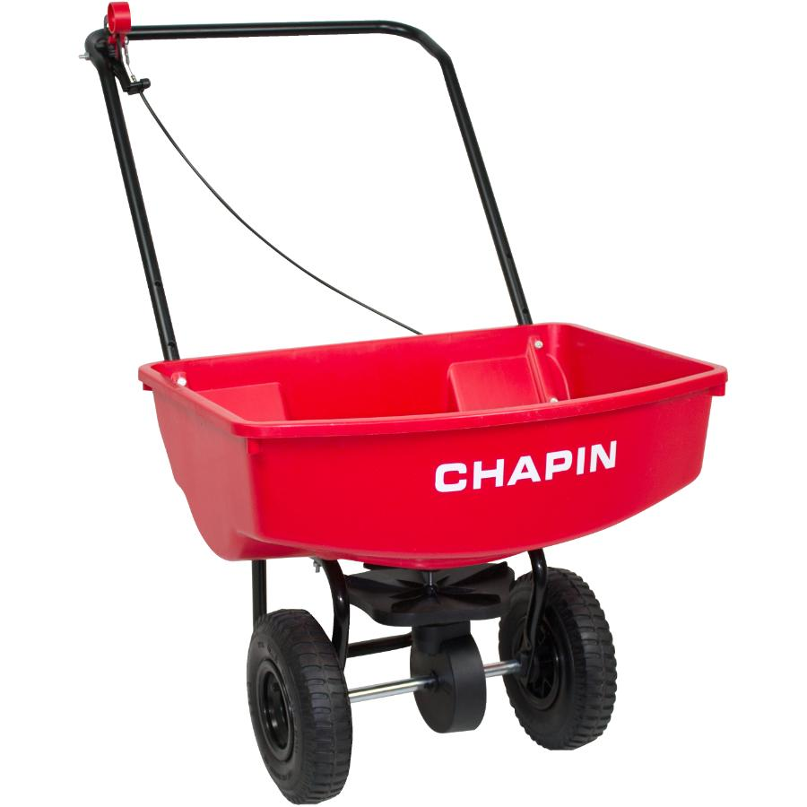Chapin 70lb Capacity Broadcast Fertilizer Spreader
