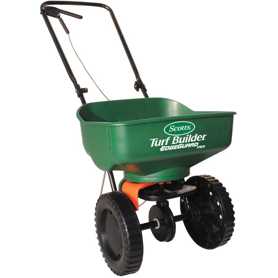 Scotts Mini Broadcast Fertilizer Spreader