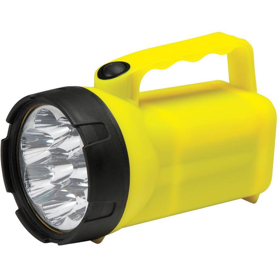 Reactor: 8LED Floating Lantern, with 6 Volt Battery
