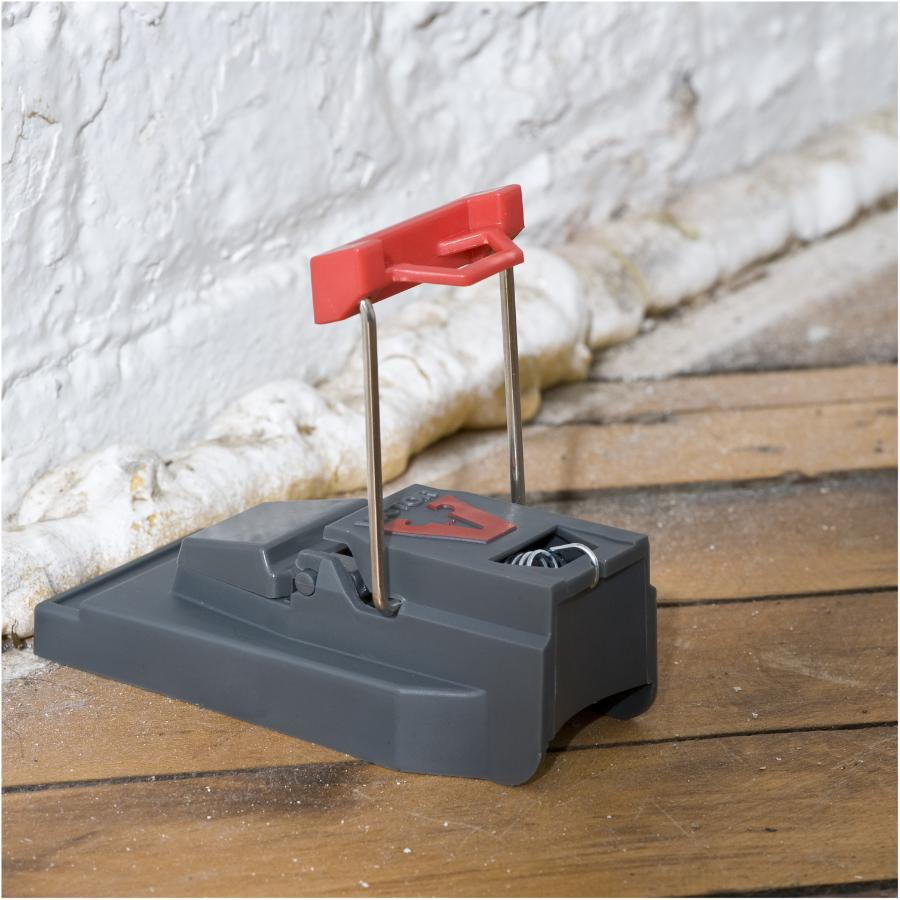 Victor: 2 Pack Quick Kill Mouse Traps
