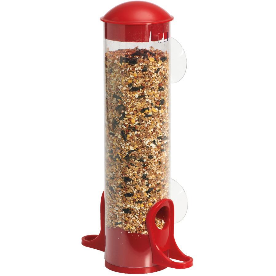 Stokes Select 1 lb Capacity Window Mount Bird Feeder