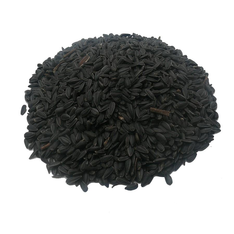 Pick Of The Birds: 9kg Black Oil Sunflower Bird Seed