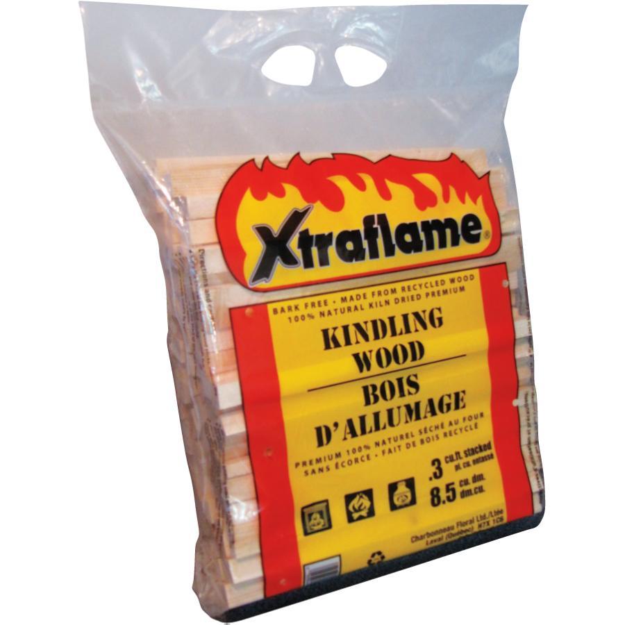 Xtraflame .3 Cu. Ft. Kindling Wood Firestarter