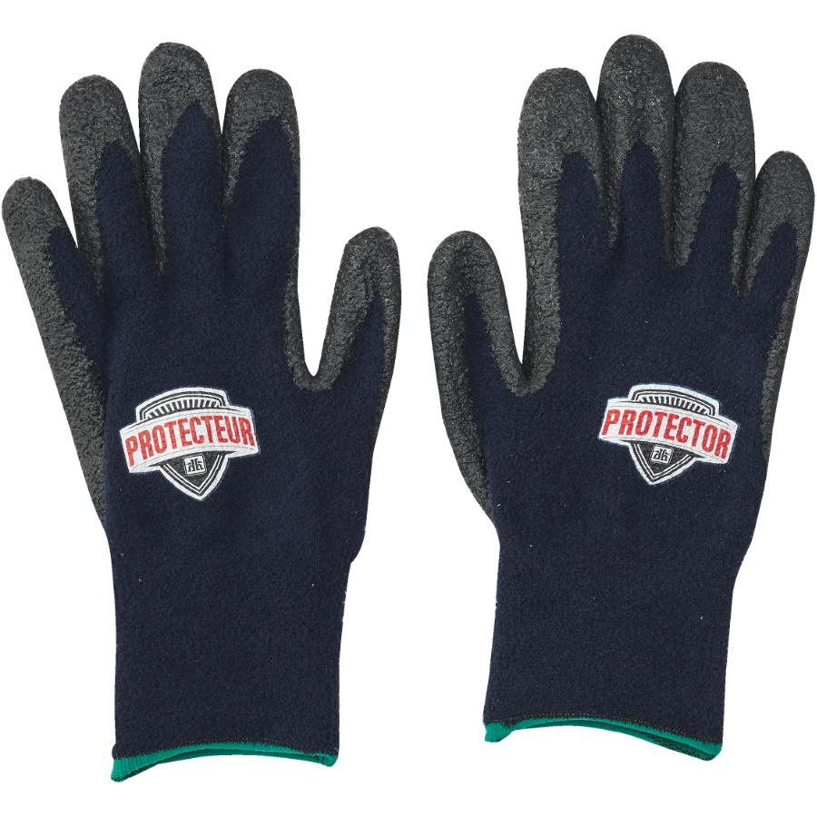 Protector Unisex Small Nitrile/Acrylic Lined Work Gloves