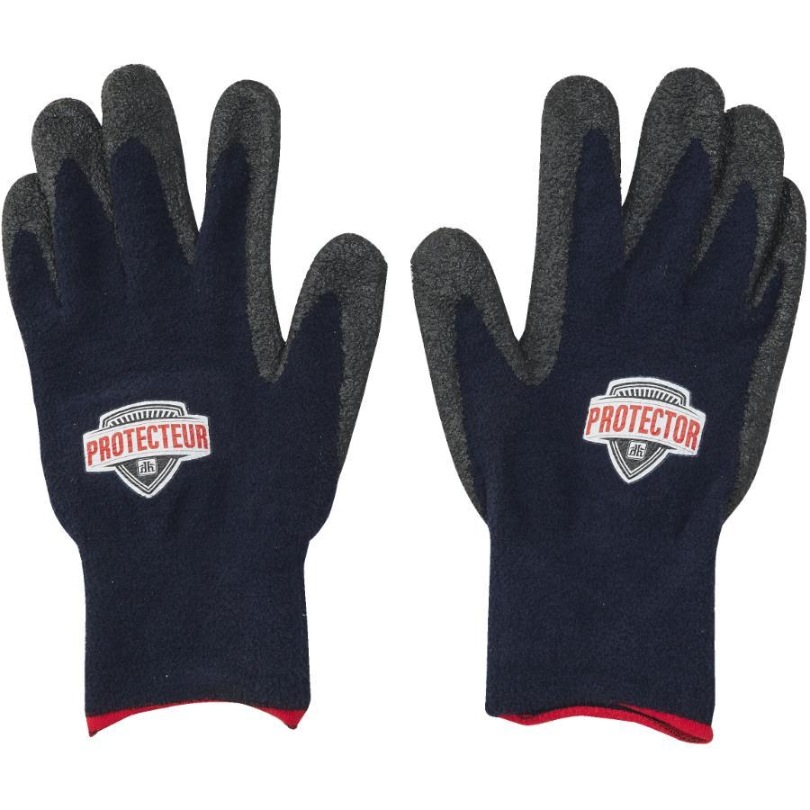 Protector Unisex Medium Nitrile/Acrylic Lined Work Gloves