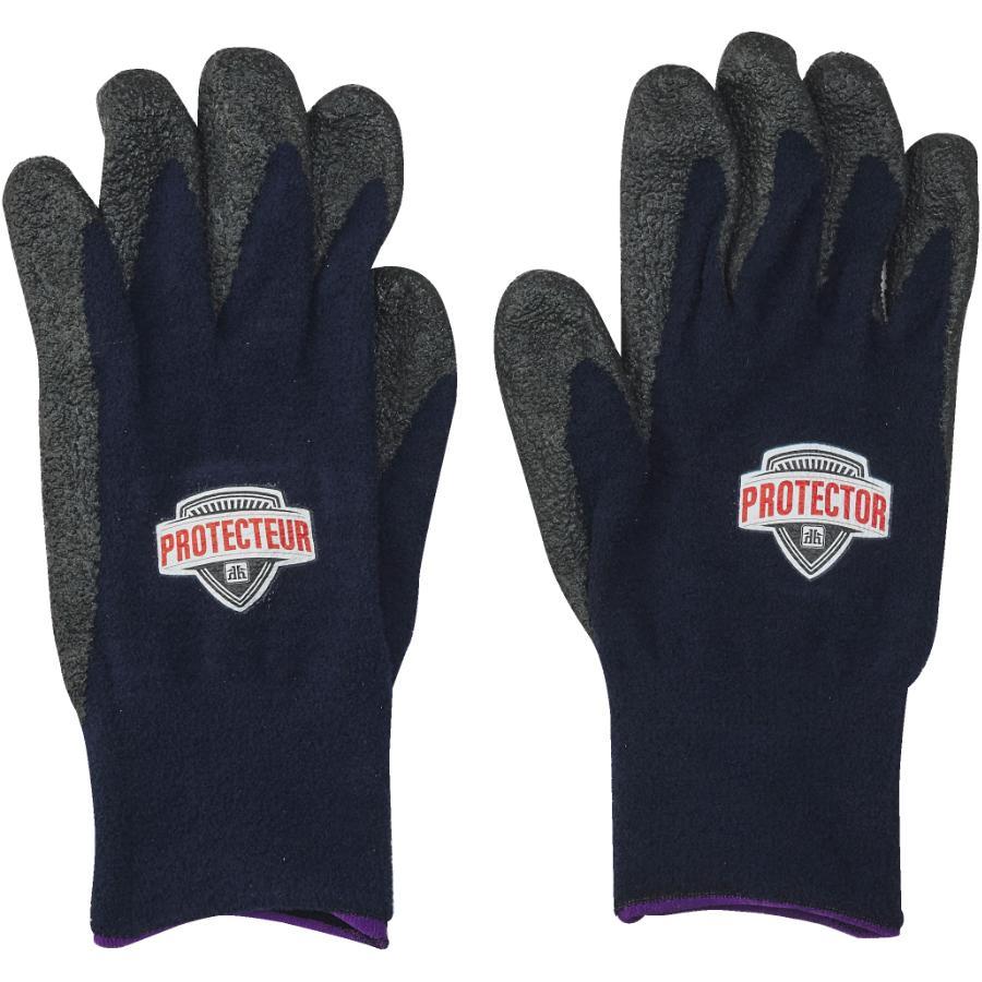 Protector Unisex Extra Large Nitrile/Acrylic Lined Work Gloves