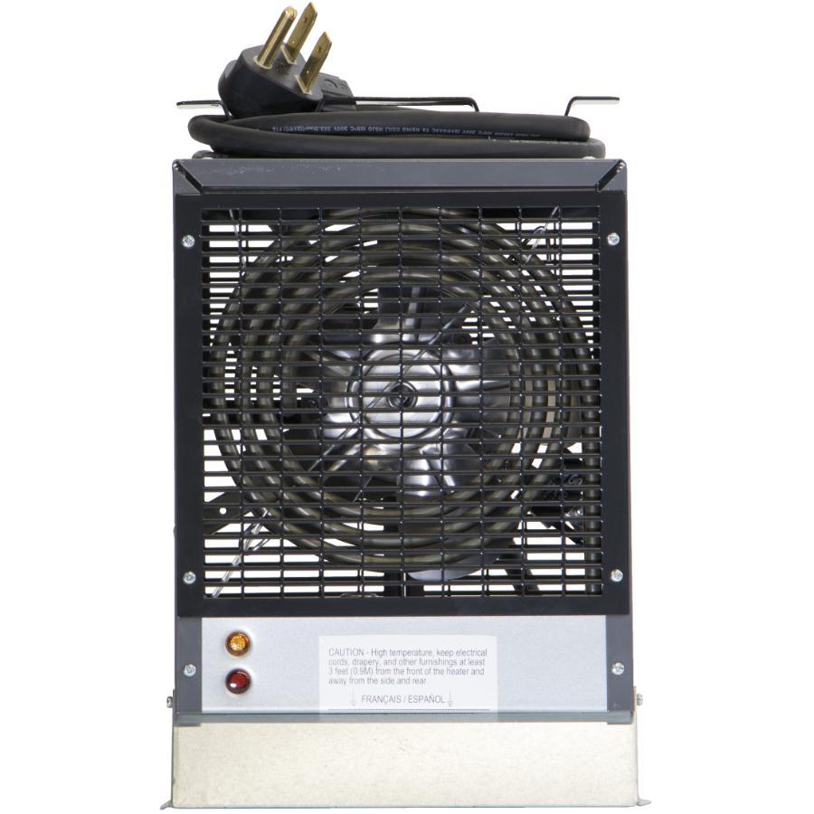 Dimplex 240 Volt 4800 Watt Construction Heater with Enclosed Motor