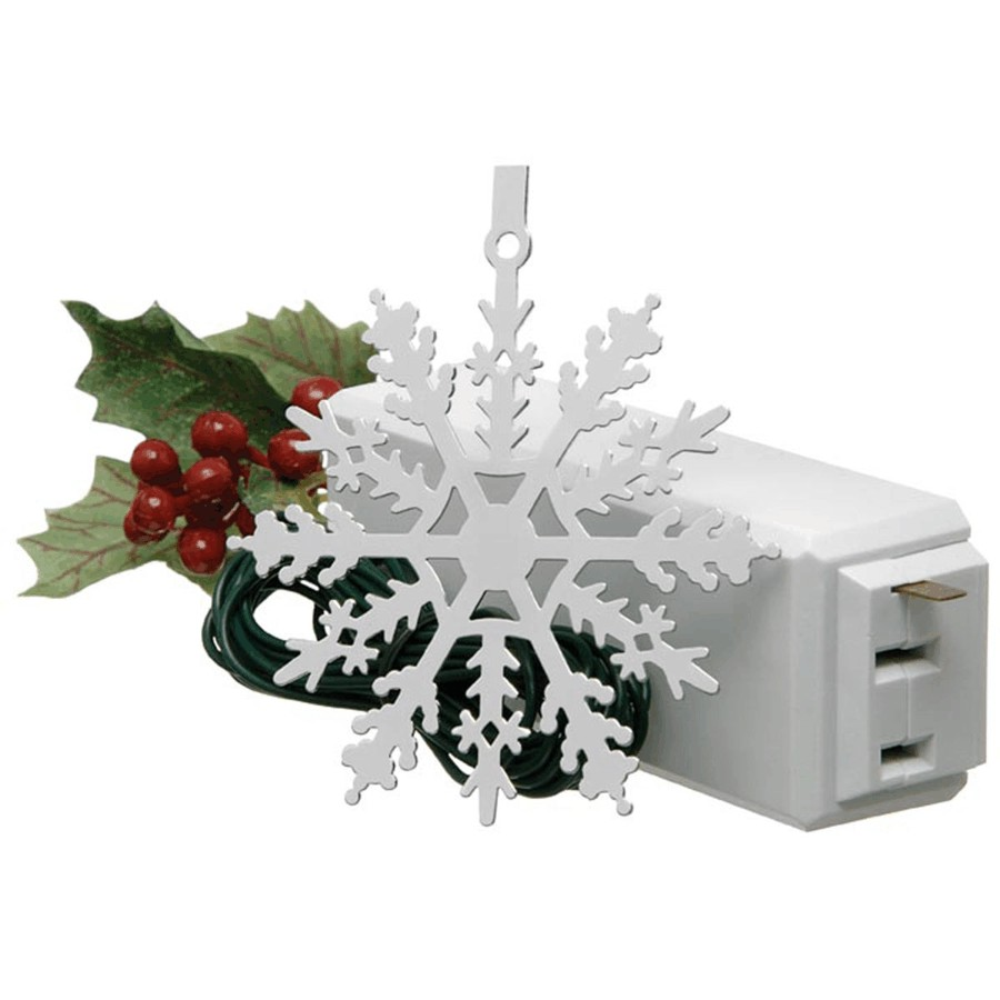 Led Lite Solutions Snowflake Touch Switch, for Tree