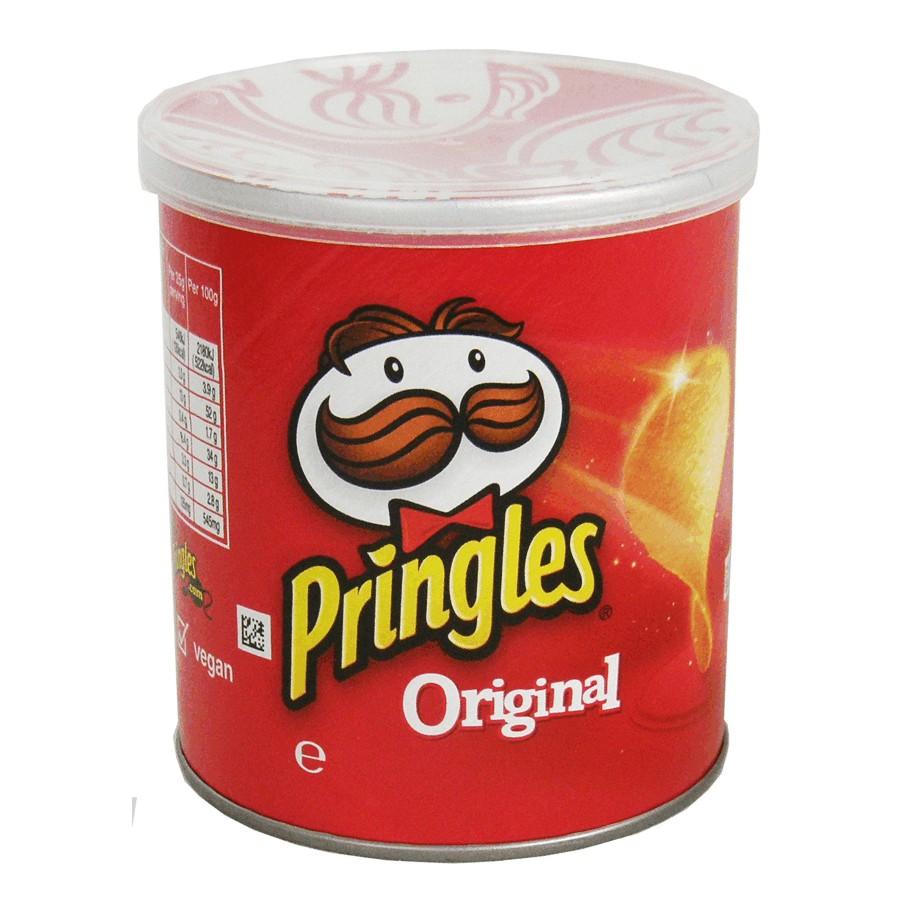 Pringles 37g Original Pringles Chips