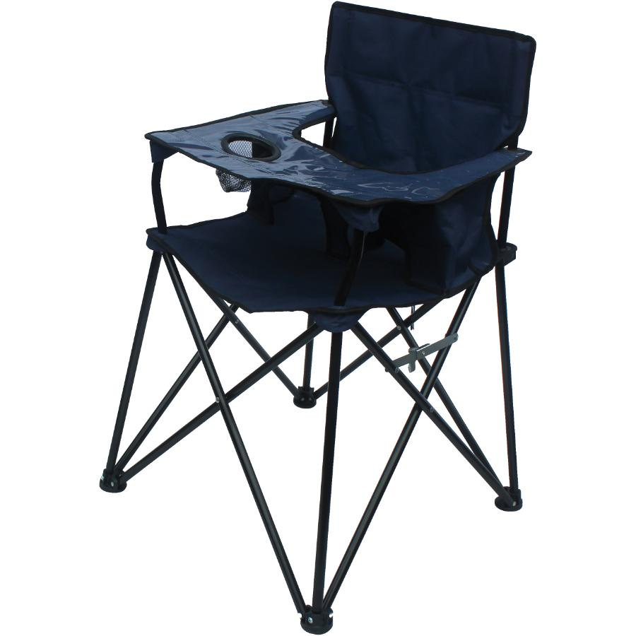 Instyle Outdoor Portable Folding High Chair, for Baby