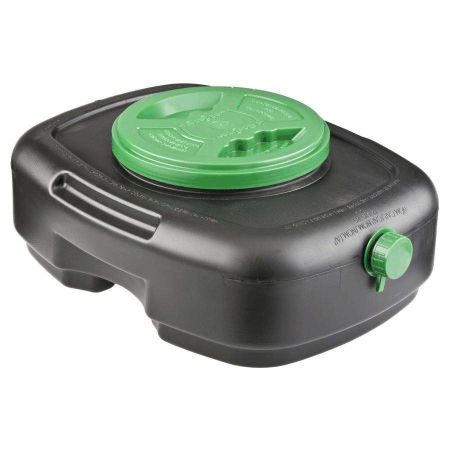 SCEPTER 7L Plastic Oil Drain Pan