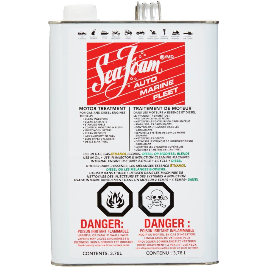 Seafoam Motor Treatment - 3.78 L
